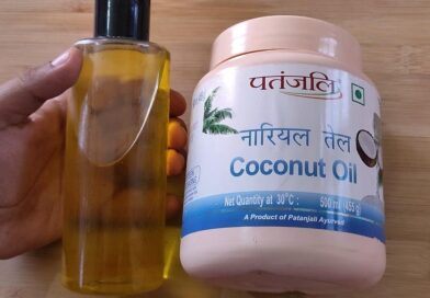 Coconut Oil and Olive Oil for Hair Growth